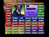 Spotlight Video Game Reviews - WCW vs. The World (Playstation)