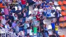 Fëdor Smolov Goal - Lokomotiv Moscow 0-1 Krasnodar - 30-08-2015