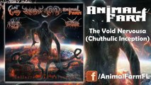 AnimalFarm - The Void Nervousa (Chuthulic Inception) [Brutal Slamming Death Metal]