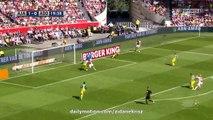Davy Klaassen 2_0 HD _ Ajax Amsterdam v. ADO Den Haag - Eredivisie 30.08.2015 HD