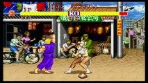 STREET FIGHTER 2 HYPER FIGHTING - XBOX 360