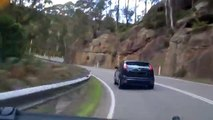 Ford Focus XR5 Turbo Uknown Driver