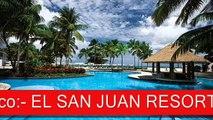 EL SAN JUAN RESORT & CASINO, A HILTON HOTEL - Carolina, Puerto Rico