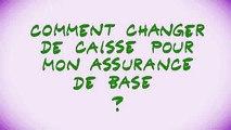 comparis.ch : Caisse maladie 2016 - Changer de caisse maladie pour mon assurance de base ?