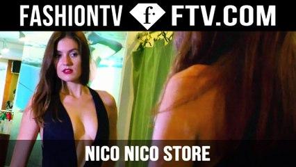 Sexy models in Sexy Swimwear at Nico Nico | FTV.com