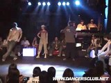 Hiphop (Krump) @ BoogieWonderland Party 5