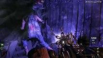 Black Ops 2 Zombie Glitches - BEST Buried Glitch After All Patches! (Black Ops 2 Buried Glitches)