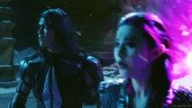Stronger Than My Fears ~ Clarice Ferguson (Blink) ~ X-Men: DoFP