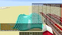 Minecraft animation How to design 3D graphic in Minecraft animation