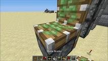 Technology Tuesday Part 11: Minecraft Lock with Daylight Sensors!