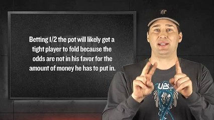 WSOP Academy - Chapter 02 Lesson 03 - The Goals of Betting