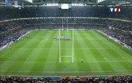 HAKA All Blacks contre la France coupe du monde de Rugby 200