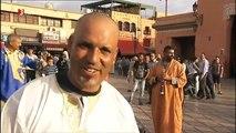 Marokko - Land der Träume ( Marrakech , Casablanca , Ouarzazate ...)
