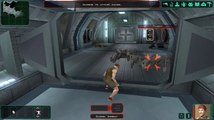 Star Wars(TM)Knights Of The Old Republic II(TM):The Sith Lords(TM) playthrough PT 2