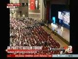 Numan Kurtulmuş AKP Katılım töreni