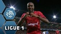 EA Guingamp - Olympique de Marseille (2-0)  - Résumé - (EAG-OM) / 2015-16