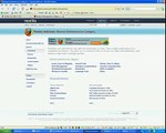 RSS Feed and Firefox Simple RSS Reader