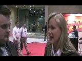 EcoGeek TV #1: Daryl Hannah and BioDiesel