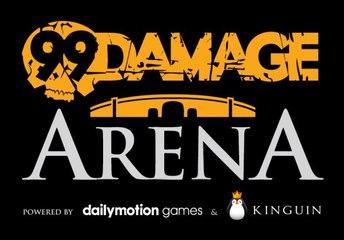HellRaisers vs. E-frag.net  - 99Damage  Arena#13