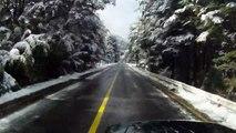 Freestyle Freeride Ski Patagonia, Esquel - La Hoya )best music(