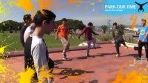 #13 Corso Parkour Sant'Antioco: Parkour al Parco
