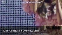 Girls' Generation (소녀시대): Girls' Generation Live Show - KPOP Girls' Generation New Song