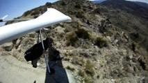 Hang Gliding Atos VX ,Hang Gliding in Alamogordo, NM