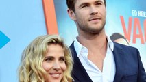 Chris Hemsworth and Elsa Pataky Look So in Love It Hurts