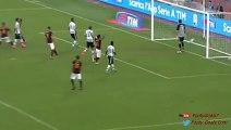 Miralem Pjanic Great GOAL AS Roma vs Juventus 1-0 -Serie A 30.08.2015 HD