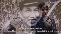 Olivier WEBER au Cambodge, TRAFICS - les Rubis des Khmers Rouges