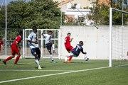 U19 National - OM 2-3 Nîmes : le résumé vidéo
