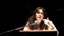 Maristella Svampa - Investigadora CONICET. El Extractivismo y su resistencia en América Latina