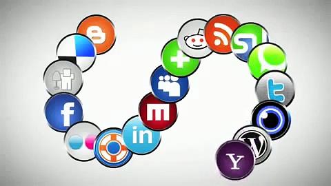 Social Media Revolution   iZigg Mobile Media Marketing