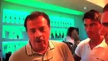 Alcol e giovani - Contro gli incidenti, in discoteca si beve il biodrink