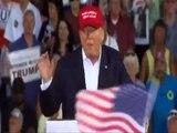 Donald Trump Speech by Adolf Hitler -- Adolf Hitler Speech by Donald Trump