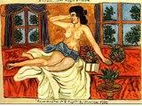 Irma Kolassi, Maurice Ravel, cinq mélodies populaires grecques