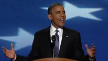 President Barack Obama's Full Speech from the 2012 Democratic National Convention - HD Quality