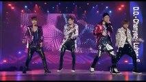 AUDIO+NAMES] EXO & TTS - DJ Got Us Falling In Love Again