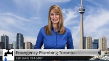 Emergency Plumbing in Oakville | Call (647) 933-5407 for 24 Hour Plumbers