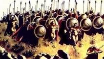Grecia Antiga - Esparta e Atenas