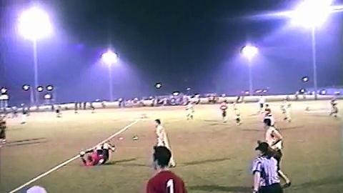 Flag Football Highlights – Reloaded