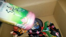 LOOT GEEK NERD KAWAII JAPAN 1UP CRATE BOX THINGY UNBOXING AUGUST 2015