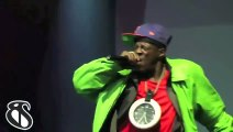Flavor Flav (Public Enemy)  911 Is A Joke  Live At Highline Ballroom Nyc