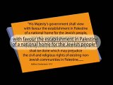History of Palestine Resistance to Zionism - Leila Farsakh