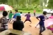 FUNNY ACCIDENTS VIDEOS INDIA   INDIAN FUNNIEST ACCIDENT CRASHES COMPILATION