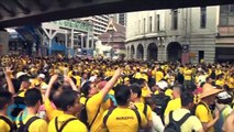 Pressure Mounts on Malaysian PM as Protests Spill Into Second Day