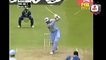 Rahul Dravid can play attacking cricket anytime. Check this