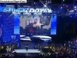 Undertaker Attacks Vickie Guerrero And Chavo