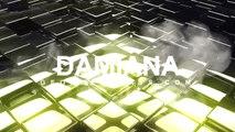 Hard Instrumental - DAMIANA - 2015 Beat - {Rap - Banger - Hip Hop - Electro} - Georgevbeats