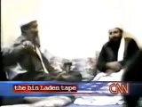 Bin Laden Tape faked? Hijackers still alive?